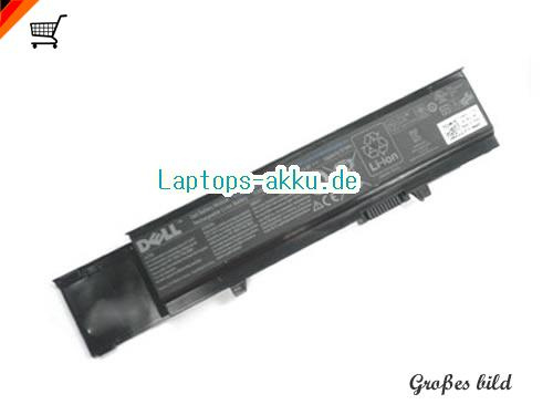 DELL 04D3C Akku 37Wh 14.8V Black Li-ion