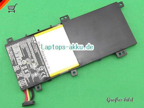 ASUS TP550LA-CJ099H Battery 38Wh 7.6V Black Li-Polymer