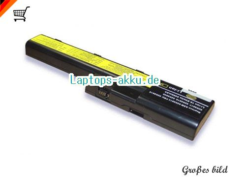 IBM 02K6614 Akku 4400mAh 10.8V Black Li-ion