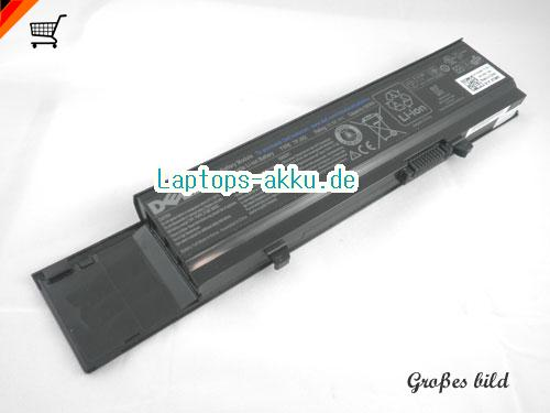 DELL 04D3C Akku 56Wh 11.1V Black Li-ion