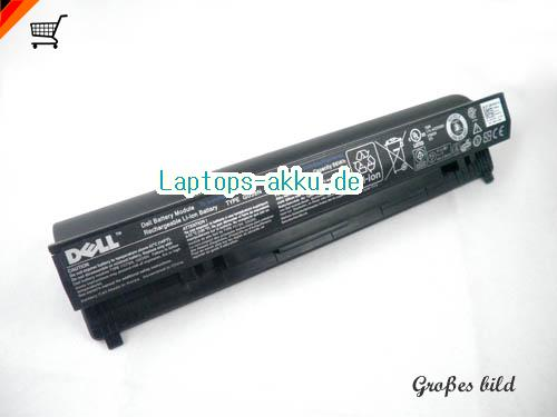DELL 00R271 Akku 56Wh 11.1V Black Li-ion