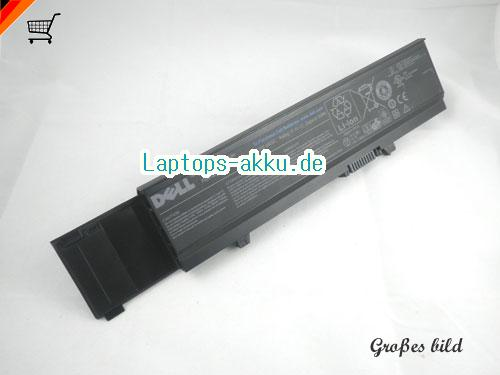 DELL 04D3C Akku 8100mAh 11.1V Black Li-ion