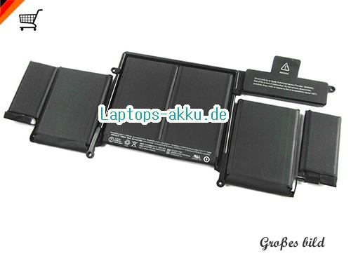 APPLE 020-8148 Akku 6330mAh 11.34V Black Li-ion Polymer