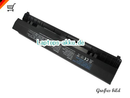 DELL 00R271 Akku 4400mAh 11.1V Black Li-ion