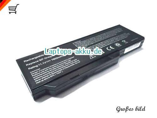 1TEGRATION NOTE 8207D Battery 7800mAh 11.1V Black Li-ion