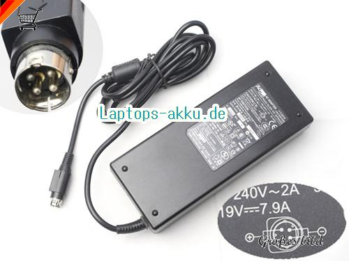ACBEL ADP-150CB adapter, 19V 7.9A ADP-150CB Notebook Netzteile, ACBEL19V7.9A150W-4PIN