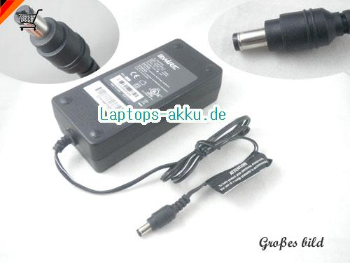 2WIRE EADP-60FB B adapter, 12V 5A EADP-60FB B Notebook Netzteile, 2WIRE12V5A60W-5.5x2.5mm