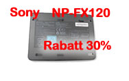 Laptop akku für SONY 890201C03-815-G, DVP-FX720 DVD PlAYER, NP-FX120